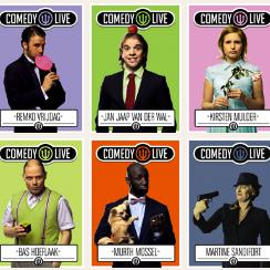 Comedy Live (2011)