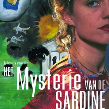 Het mysterie van de sardine (2005)