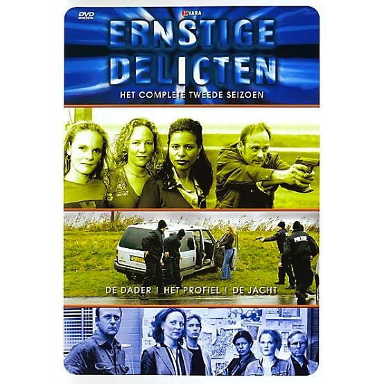 Ernstige delicten (2003)