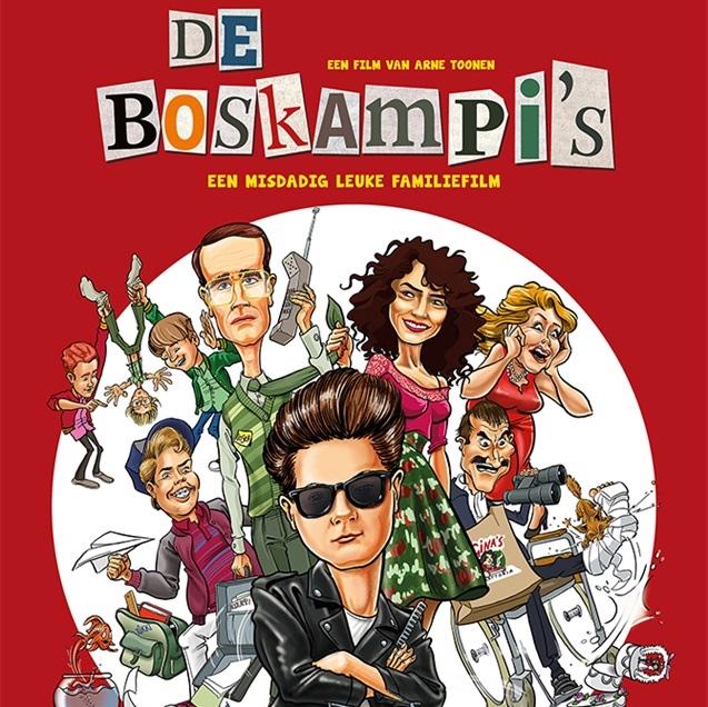 De Boskampi's (2015)