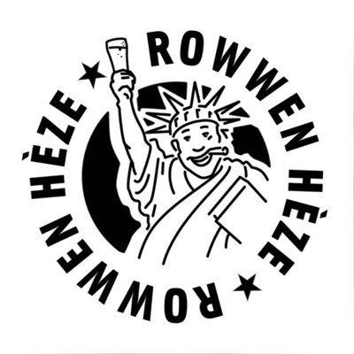 Drie kier alaaf! – Theatertour Rowwen Hèze (2017)